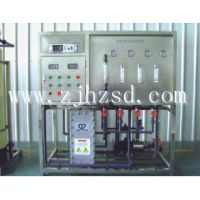 农村饮用水设备,杭州水盾专业承接农村饮用水杀菌消毒工程及全自动软化水设备。