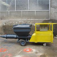 广东砂浆喷涂机,砂浆喷涂机视频,新普机械