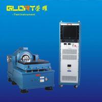 GEV-11电磁式振动试验机 垂直振动试验设备昆山荣耀