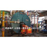 4吨燃气蒸汽锅炉厂鼎盛甲醇蒸汽锅炉