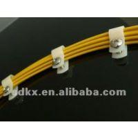 KX-R3/16 R形线夹 五金夹具、布线配件、通信设备