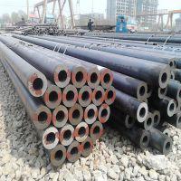 兴化市供应20#厚壁无缝钢管 机械加工用20#热轧厚壁无缝钢管