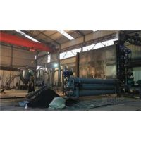 连续式炭化机视频|襄汾县连续式炭化机|腾鑫机械