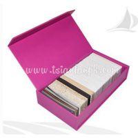 马赛克样品盒,水晶马赛克色卡XZ035