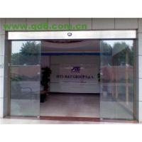 自动玻璃门维修 _东莞市长安镇自动玻璃门_安装自动感应门