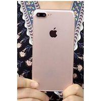 工厂直营苹果7 iPhone 7 Plus 苹果原装屏 2G/32G 八核 5.5寸 玫瑰金