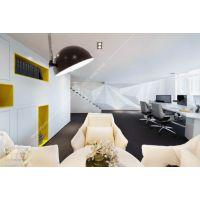 办公室装修设计之企业最直接的名片|深圳十大装修品牌|康蓝装饰