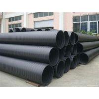 中空壁缠绕管生产厂家、禹城中空壁缠绕管、鑫汇塑料