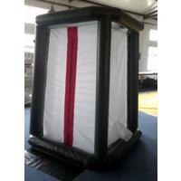 邦麦尔专业供应单人洗消帐篷
