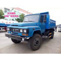 东风国四尖头垃圾车价格15897612260尖头自卸式垃圾车厂家