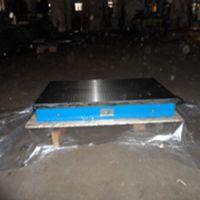 忠磁机械专业生产销售X11 300*1000矩形普通电磁吸盘