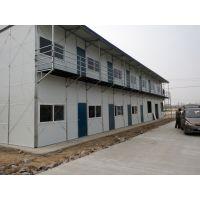石家庄彩钢板房制作,活动板房图片,彩钢瓦围墙安装