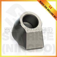 SrC4 宁波旭腾长期提供并定制各种旋挖钻机配件 截齿 截齿座
