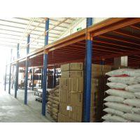 中山货架厂有历史有实力的货架公司LHZB仓库货架公司