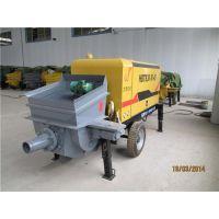 力源机械(图)_40混凝土泵_界首混凝土泵