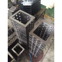通越三维柔性焊接平台的详细介绍 泊头铸造厂家