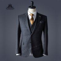 北京西装定做,男士西服套装订制,京港博昂服饰,量体裁衣,精工细做