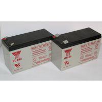 汤浅蓄电池12V7AH报价 广东汤浅NP7-12 小型UPS蓄电池