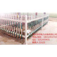 变压器绝缘围栏尺寸 易佰可伸缩安全围栏价格优惠