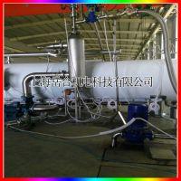 生物连消换热器 发酵连消灭菌换热器 冷却循环水消换热器 厂家