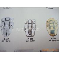 供应箱包锁,木盒锁扣,铁皮锁扣,仿古锁,锌合金锁
