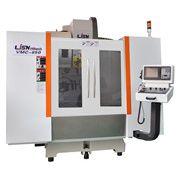 台湾丽准CNC立式综合加工中心机VMC-850
