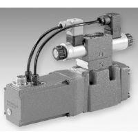 热德国力士乐液压电磁阀销售代理电磁换向阀4WE6J6X/EW230N9K4