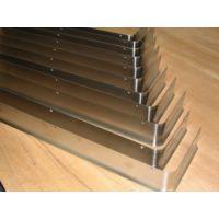 拉丝不锈钢冲压件,拉丝不锈钢切割件,拉丝不锈钢机箱机柜