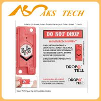 供应drop n tell10G防震撞显示标签,常州震动感应标签
