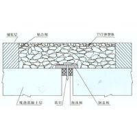 TST填充式桥梁接缝弹塑体 伸缩缝厂家直销--【衡水金泰】