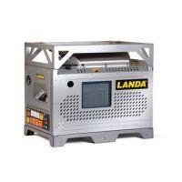 美国LANDA PDHW柴油机驱动加热型热水高压清洗设备