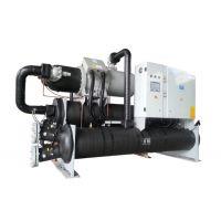 河北优质水地源热泵机组丨济南库德制冷