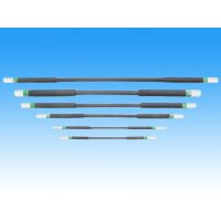 粗端式硅碳棒,铝行业专用硅碳棒,老工艺硅碳棒