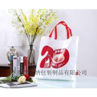 手提袋 优质彩色无纺布覆膜环保袋、各类手提包装袋、广告宣传袋定制