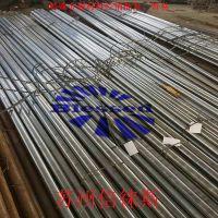 材质30CrMnTi圆钢厂家