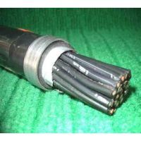 供应齐鲁牌绞型低烟聚氯乙烯绝缘低卤软电缆 RVS 300/300V