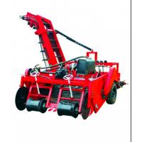 马铃薯收获机厂家供亚泰机械品牌新型自动装车土豆地瓜洋芋联合收获机