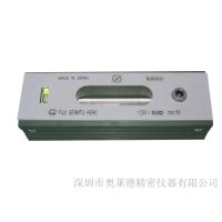 日本FSK富士条形水平仪150*0.02mm 6061211