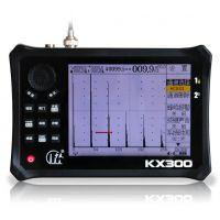 KX300笔记本式数字超声波探伤仪 KX300 中友