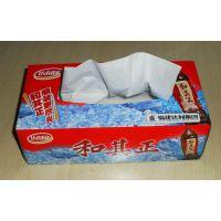 郑州纸抽生产厂家郑州纸抽厂价格定做纸抽盒郑州纸抽印刷厂
