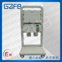 厂家供应BQC防爆磁力启动器220V