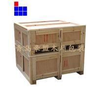 木箱厂家价格直销批量特价胶合板松木尺寸可定制熏蒸