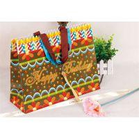 礼品手提纸袋 上海礼品袋