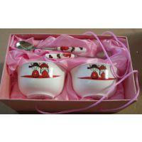 珠海婚庆礼品,乔迁礼品定制,珠海陶瓷高档套碗