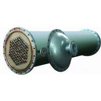 龙兴专业制造冷凝器,列管冷凝器,不锈钢冷凝器 CE认证