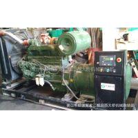 供应出售(出租)重庆康明斯(重康)NT855—G7  300千瓦,质量三包