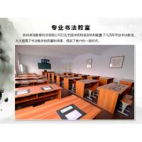 供应全国书法教室带临摹功能书法桌 软件教材 书法教学软件