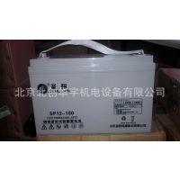 供应圣阳SP系列免维护铅酸蓄电池SP12-50/12V50AH 厂家直销