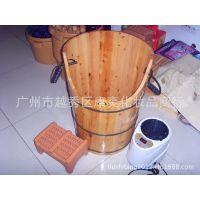 豪华香柏木蒸汽桶 熏蒸桶 木桶 蒸脚桶 泡脚桶