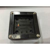 YAMAICHI IC插座SMT型 贴片座IC149-160-023-S5